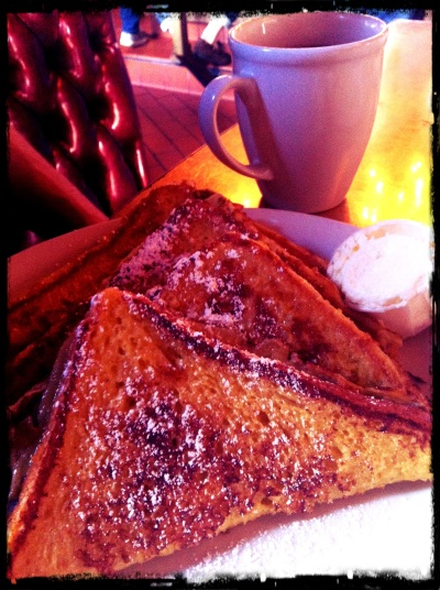 Brite Spot French Toast