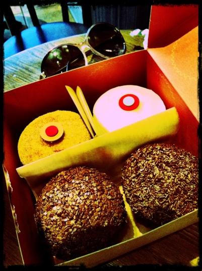 Sprinkles Cupcakes Beverly Hills