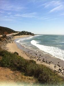 Malibu Coast Neptune's Net